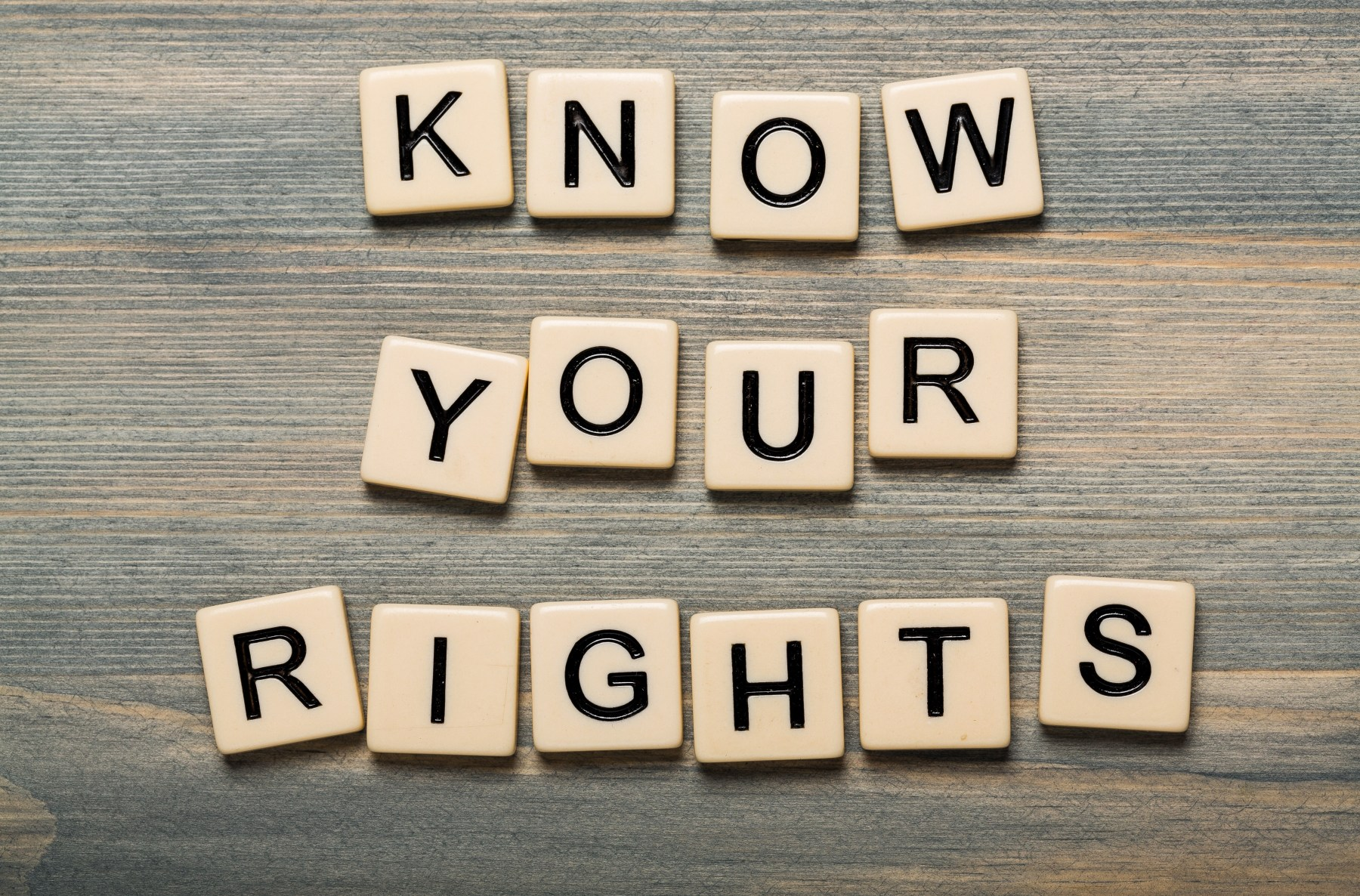 What Are My Consumer Rights When Under Debt Review?