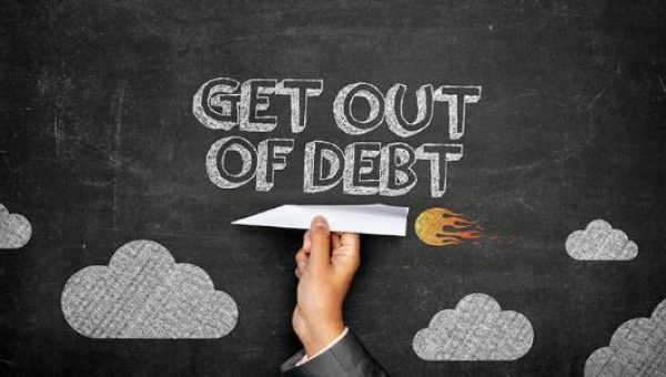 How To Clear Debt